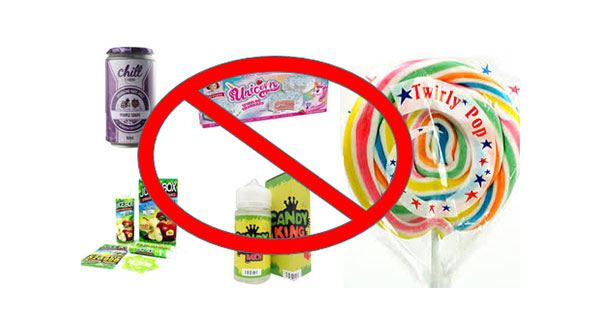 companies-cease-sales-of-e-liquids-with-labeling-or-advertising-that-resembled-kid-friendly-foods-following-fda-ftc-warnings